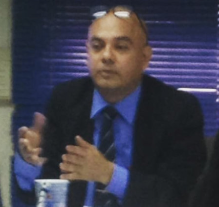 Dr. Pedro Alemán Guillén