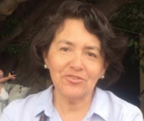 Dra. Rosa Evelia Carpio