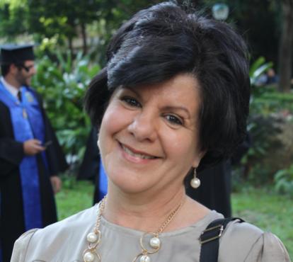 Dra. Rebeca Castellanos
