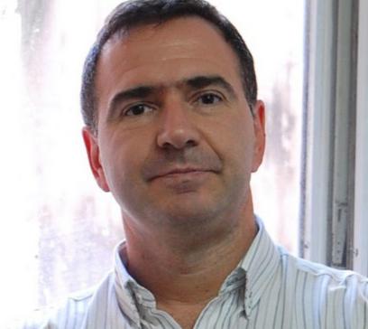 Horacio Ademar  Ferreyra