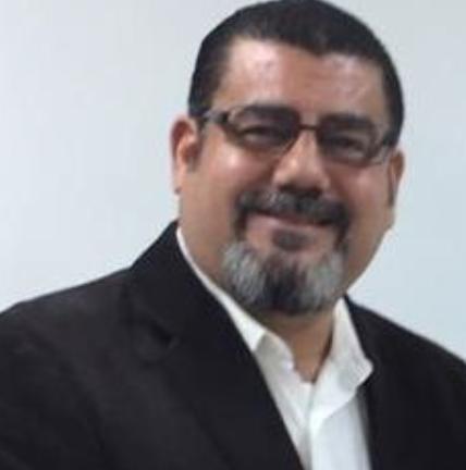 Dr. Luis Enrique Ibarra-Morales